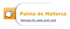 Appartements dans Palma de Mallorca. Maisons dans Palma de Mallorca. Agences immobilières à Palma de Mallorca (Mallorca)pour acheter et louer habitaclia.com